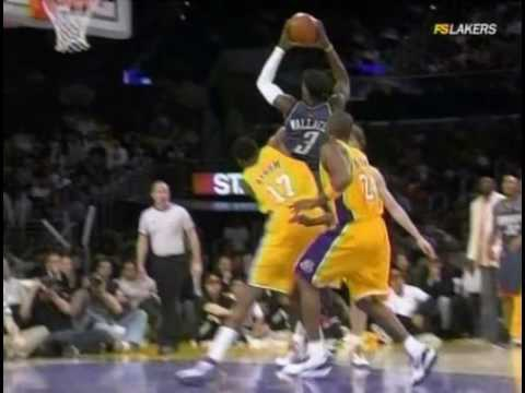Bynum Wallace