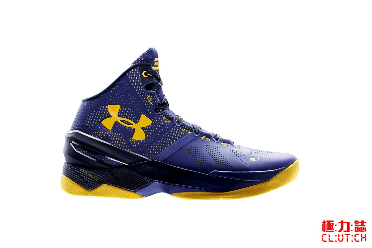 Curry 2 - Dub Nation