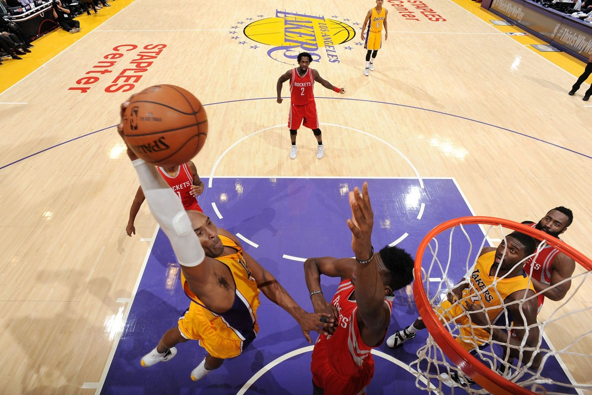 圖片:NBAE/Getty Images