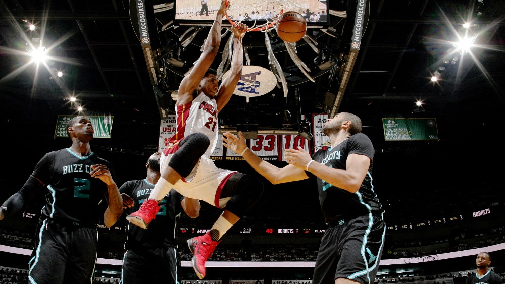 圖片:NBAE via Getty Images