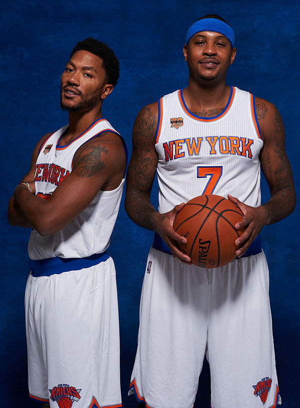 rose-melo